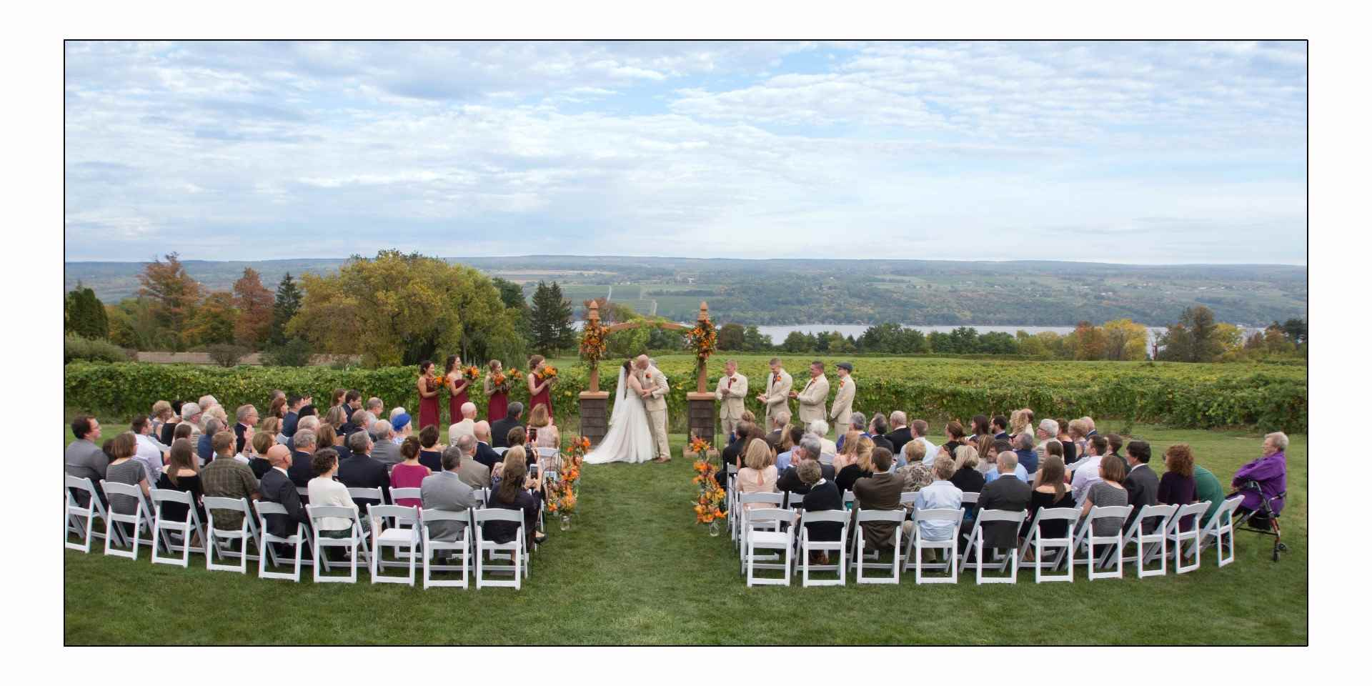 Finger Lakes Wedding Photographer, Winery Weddings, Glenora Wine Cellar Wedding Photographer